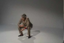 Jacques Tati / by Guillaume Munck