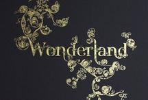 we're not in Wonderland anymore, Alice