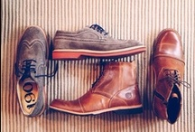 shoes for the guys!