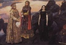 Central and East European folklore / Folk beliefs, practices and mythology