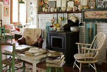 Homely Home Things