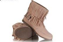 Jesień / Autumn / Idealne buty na jesień i zimę / The prefect shoes for winter and autumn