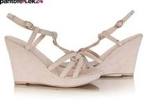 Sandały / Sandals / Idealne buty na lato / The perfect shoes for summer