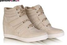 Trampki / Sneakers / Idealne buty na wiosnę i lato / The perfect shoes for spring and summer