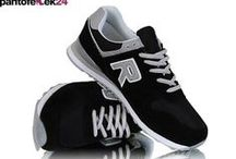 Sport / Idealne buty sportowe / The perfect athletic shoes