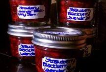 Lavender Jam/Jelly/Syrup Recipes