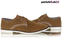 Obuwie męskie / Shoes for men / Idealne buty na wiosnę i lato / The perfect shoes for spring and summer