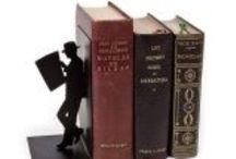 Podpórki do książek