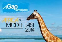 iGap Travel Guide / All of our great features and articles in one place!