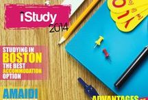 iStudy / iStudy is the ultimate resource for all things studying, working and volunteering