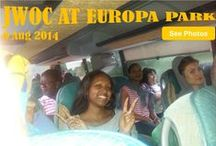 Europa Park Fun / JWOC AT EUROPA PARK!!! We had so much fun. Check out more photos of the JWOC family in action