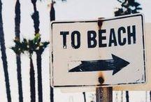 Summer ∴ Beach
