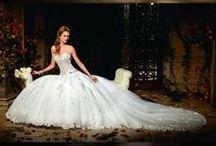 Evening&Wedding dresses