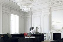 Interior Decorating Inspo