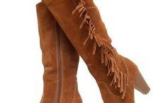 Jesienne nowości! / #kozaki#karmelowe kozaki#buty na jesień