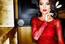 Glamour makeup / Glamour style • Inquires: dora@doragraff.com • Budapest