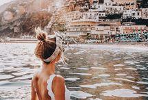 Summer Vacation: Italy