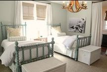 Teen or Toddler Room