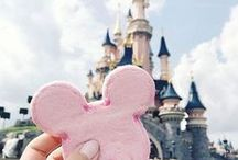 """- ̗̀ Take me back to Disney   ̖́- / """"Laughter is timeless,imagination has no age and dreams are forever.""""-Walt Disney-"""