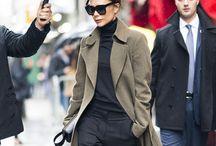 A WOMAN: Victoria Beckham
