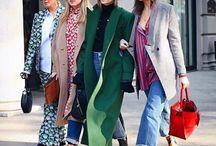 Fashionable Friendships