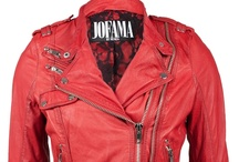 Jofama and Kenza jackets