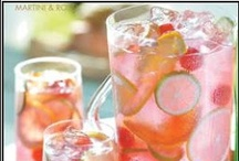 New Bar concept - drinks
