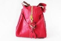 Bags e accessories Leather / Bolsas , Pastas e acessórios em couro confecção exclusiva