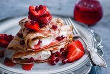 Sweets / Yummy yummy yum yum