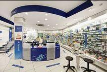 Servizi in Farmacia / Farmacia Igea è molto più di una farmacia, è salute a 360°! Scopri tutti i servizi disponibili in farmacia.