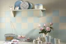Kitchen Tiles | Tile Depot / Add style and personality to your kitchen with our tile inspiration.