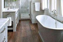 Bathroom Tiles | Tile Depot / Bathroom tile inspiration and trends