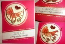 My quilling&scrapbooking works and other crafts / Personalizowane kartki i zaproszenia na zamówienie. Zamówienia/orders: natalia.szalaj@gmail.com.