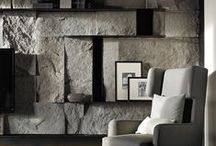 Decorare pareti / wall decor