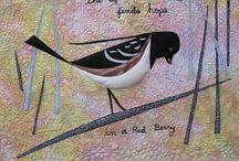 Haiku thoughts  /  Feelings rise to greet Poem of singular thought--- Landing on new feet. / by Shakta Khalsa