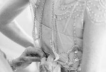 Art Deco Wedding  / Inspiration for an Art Deco themed wedding.