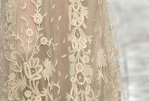 Vintage Lace / Wedding Inspiration - Lovely Vintage Lace