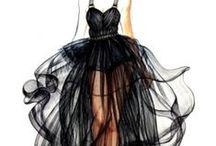 la conception de vêtements