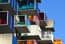 Arquitetura / mais que uma profissão!