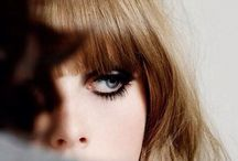 hairstyle & make up. / #peinados #maquillaje #makeup #hair #hairstyle