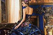 Pretty dresses / I would wear all these dresses if I could  / by Gigi