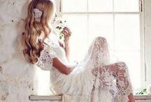 Wedding Ideas! / by Kathryn Mason