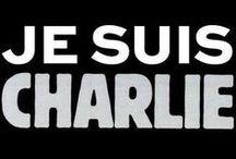moi aussi je suis charlie !!!! / NOUS DEVONS TOUS ETRE CHARLIE ET NOUS LE SOMME !!!!!!!