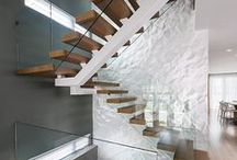 Scale & Sottoscala/ Stairs & Understairs
