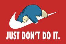 Pokémon / Favourite Pokémon are Absol, Umbreon and Ninetales X3
