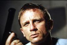 Daniel Craig / Other than James Bond