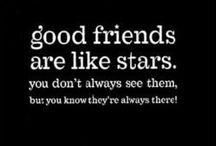 ~Friendship Quotes~