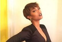 Tyra wearing Rellik Jewelry / All for the love of Tyra Banks + Rellik Jewelry