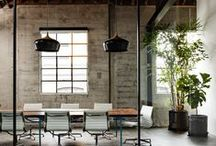 Creative Offices / The best spaces for creative work are creative in themselves. Here are a few of the best.
