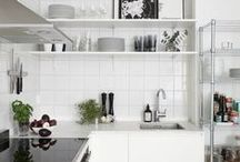 MINIMAL | Kitchen